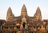 Angkor Wat was built for King Suryavarman II (ruled 1113-50) in the early 12th century as his state temple and capital city. As the best-preserved temple at the Angkor site, it is the only one to have remained a significant religious centre since its foundation &ndash; first Hindu, dedicated to the god Vishnu, then Buddhist. It is the world&#039;s largest religious building. The temple is at the top of the high classical style of Khmer architecture. It has become a symbol of Cambodia, appearing on its national flag, and it is the country&#039;s prime attraction for visitors.&lt;br/&gt;&lt;br/&gt;